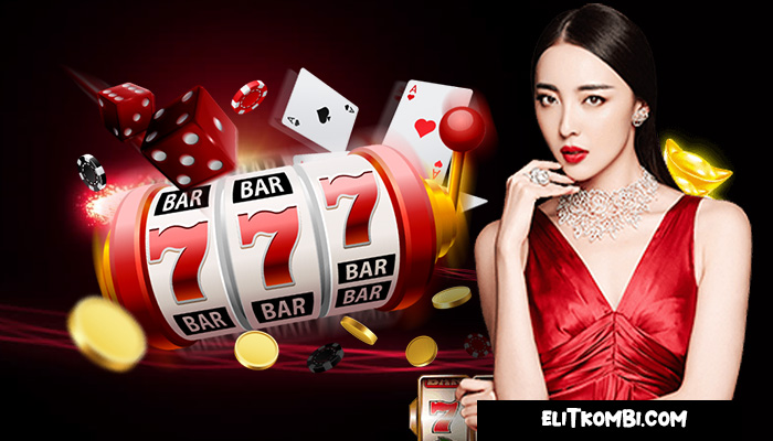 Trusted Online Slot Provider