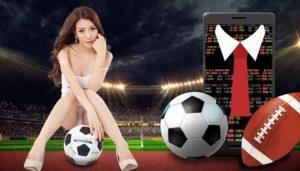 Getting Big Profits from Playing Sportsbook Gambling